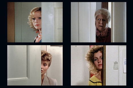 Still Life with Fassbinder: A Master Filmmaker, Frame by Frame | Photography Now | Scoop.it