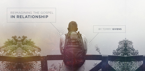 Reimagining the Gospel in Relationship, Part 1 | FullerYouthInstitute.org | Family Catechism | Scoop.it