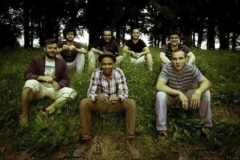 Finaliste de l'European Reggae Contest sur La vie en Reggae! | Wailing Trees | Scoop.it