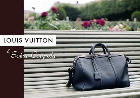 Le nouveau sac SC de Louis Vuitton : un classique réédité :. | L'essentiel Luxe & Lifestyle | Scoop.it