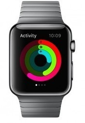 Apple's fitness director talks Apple Watch, behavior change, future apps | mobihealthnews | mHealth- Advances, Knowledge and Patient Engagement | Scoop.it
