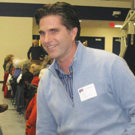 "Tagg Romney to Concerned Supporter: ""I Bought This Election, Don't Worry About It"" 