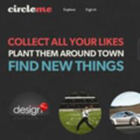 CircleMe, il social network che ruota attorno ai tuoi interessi | Social Media @comunicazionare | Scoop.it