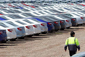 Toyota workers at Altona fear days numbered | HSC Human Resources | Scoop.it