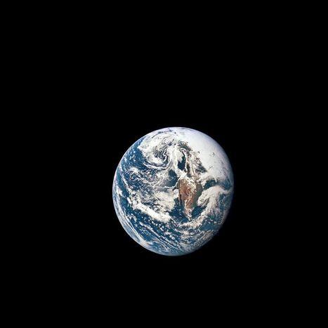 Le projet fou de simuler la Terre par ordinateur | Digital #MediaArt(s) Numérique(s) | Scoop.it