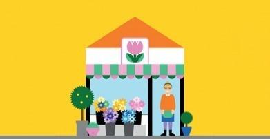 A quoi ressemblera le monde du retail demain ?   Orange Business Services   Drive2Store, web2store, mobile2store...   Scoop.it