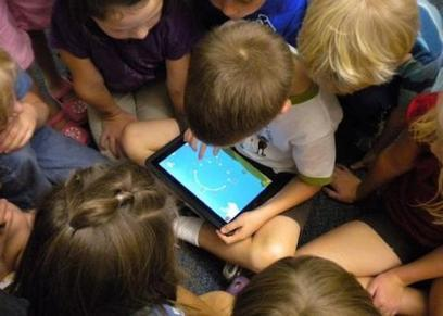 8 in 10 Teachers Think Tablets Can Improve Classroom Learning   classroom technology   Scoop.it