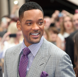 Celebrity health secrets: Will Smith | Antiaging Innovation | Scoop.it