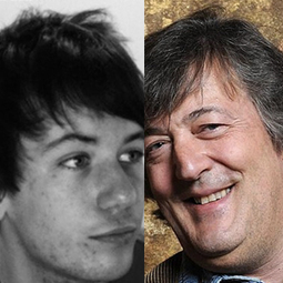 Stephen Fry to marry stand-up comic Elliot Spencer | Gay News | Scoop.it