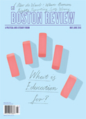What Is Education For? | Boston Review | Mundos Virtuales, Educacion Conectada y Aprendizaje de Lenguas | Scoop.it