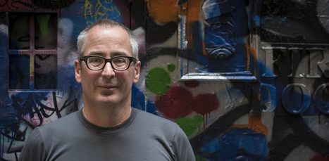 Four crucial lessons for entrepreneurs from Redbubble founder Martin Hosking | Headhunting, Recruitment, Job Search, Management & Leadership | Scoop.it