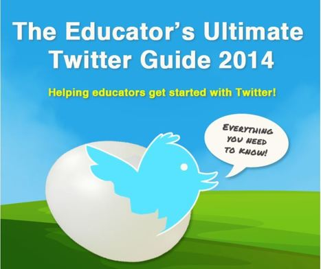 The Twitteraholic's Ultimate Guide to tweets, hashtags, and all things Twitter | ICT for Australian Curriculum | Scoop.it