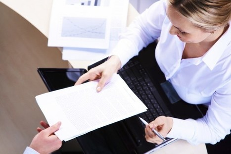 3 Tips To Get Your Resume In The 'Yes' Pile | CAREEREALISM | The Job Hunter & Human Resource | Scoop.it
