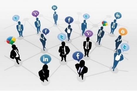 Trovare lavoro: i social network e il Web 2.0   Marketing & Web Marketing   Scoop.it