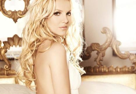 Did Britney Spears really walk away from her shot at country stardom? | Country Music Today | Scoop.it