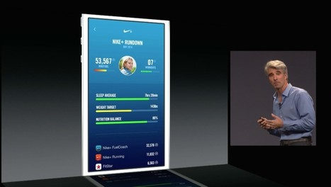 Apple's HealthKit is apparently ready for trials | Digitized Health | Scoop.it