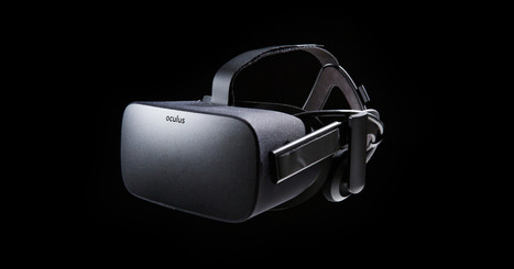Oculus Rift Review: Rejoice, for the Age of [:] ) Has Begun | Technology Business | Scoop.it
