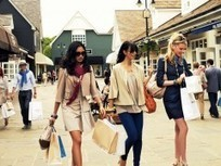 Outlet malls are the new global tourism destinations of Europe | Shopping Tourism | Scoop.it