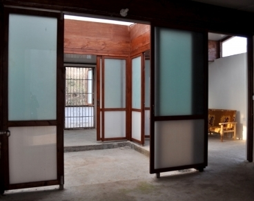 First 1K House prototype built in China | sustainable architecture | Scoop.it