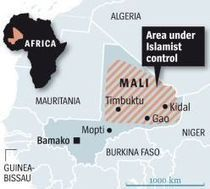 France launches air strikes in Mali against Islamist rebels — War in ... | Crisis in Mali and Islamists | Scoop.it