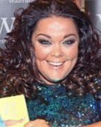 Emmerdale's Lisa Riley: 'The fame drove me to drink' | Latest News | News | Daily Star. Simply The Best 7 Days A Week | On My Front Porch | Scoop.it