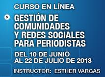 Gestión de comunidades y redes sociales para periodistas | Centro de Formación en Periodismo Digital - CFPD | periodismodigital | Scoop.it
