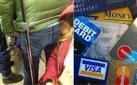 Contactless card owners warned against public transport scanner hack | Travellers multimodal information system | Scoop.it