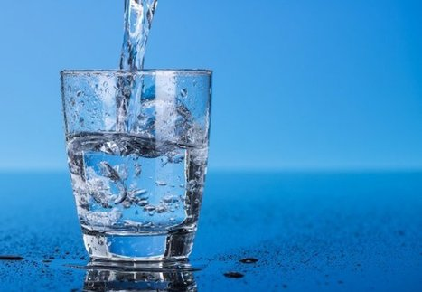 New 'smart' material improves removal of arsenic from drinking water | Amazing Science | Scoop.it