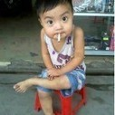 A little boy eating cigarette | 2 dogs are very happy | Scoop.it