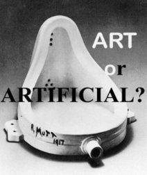 Art or Artificial? | Art Resources | Scoop.it