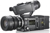 Sony Goes on the Offensive Against Canon and RED with Final Pricing for the F5 and F55 - NoFilmSchool   Videography   Scoop.it
