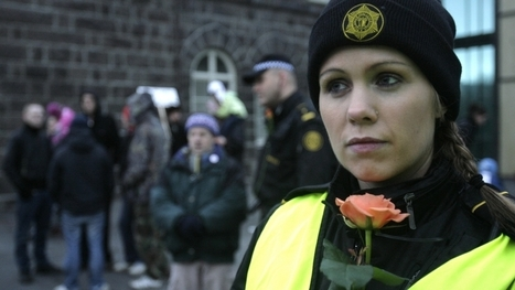 Iceland grieves after police kill a man for the first time in its history   Geography World News   Scoop.it