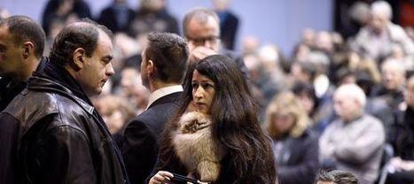 La journaliste Zineb El Rhazoui, collaboratrice de Charlie Hebdo, menacée de mort | Les médias face à leur destin | Scoop.it