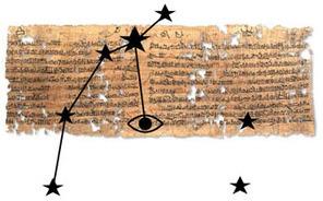 Les astronomes ont découvert d'anciennes observations égyptiennes d'une étoile variable   Aux origines   Scoop.it