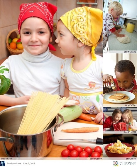 Recipes for Kids | Clipzine Pages | Scoop.it