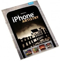 iPhone Artistry [Book Review] | The Matteo Rossini Post | Scoop.it