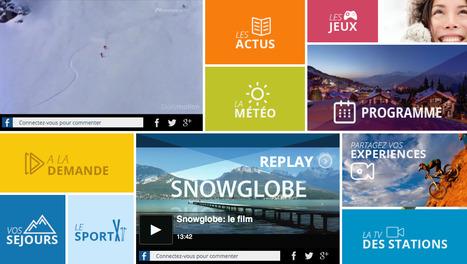 Découvrez la Web TV de Montagne TV | Montagne TV | Scoop.it
