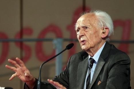 Zgymunt Bauman: el divorcio entre poder y política es la enfermedad del mundo globalizado | Activismo en la RED | Scoop.it