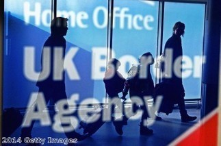 Factcheck: Do immigrants really cost Britain £22 million a day?   Bathgate Academy Politics and Economics   Scoop.it