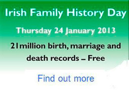 Irish Genealogy News: Monaghan Roots course : Invitation to tender | Monaghan | Scoop.it