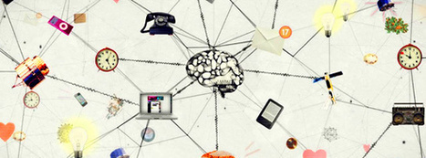 """How the Internet is Shaping Our """"Global Brain"""" 