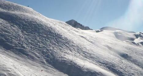 Sports d'hiver et espaces protégés: incompatibles par nature? - Enviro2B | Sport et environnement | Scoop.it