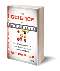 The Science of Twitter | Free Chapter Download | Business Services and News | Scoop.it