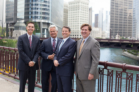 John Power - Working Hard to Keep Families Together - Chicago Medical Malpractice Law Firm | Cogan & Power | Scoop.it