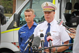 Zero tolerance for assaults on paramedics - Ambulance Service of NSW | Paramedic OHS | Scoop.it