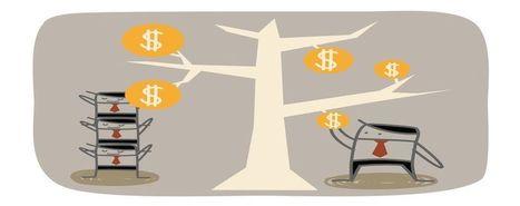 Five Roadblocks to Increased Profitability | New Leadership | Scoop.it