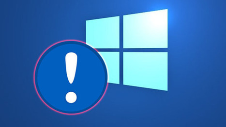 Windows Februar Update: Patches über CHIP laden | Free Tutorials in EN, FR, DE | Scoop.it