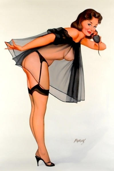 The Pin Up! | Mister_Zombie Z | Scoop.it