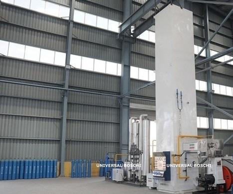 Oxygen Plants - Oxygen Gas Plant Manufacturer, Supplier | Oxygen Gas Plants | Scoop.it