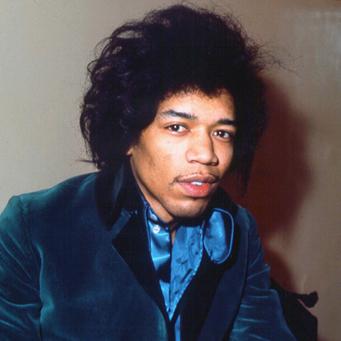 Jimi Hendrix Biography   I-Search_Music   Scoop.it